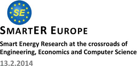 Smarter Europe 2014