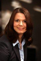 Rechtsanwältin Yvonne Quad