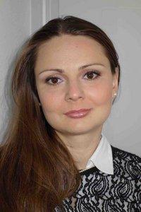 Prof. Dr. Florentina Paraschiv