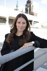 Leonie Weber