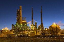 Fossile Energieträger: Mineralöl-, Erdgas- und Kohlewirtschaft