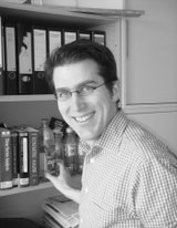 Dr. Joachim Benatzky