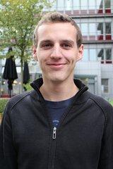 B.Sc. Thomas Fuchs