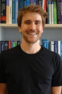 M.Sc. Stephan Hetzenecker