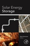 Photovoltaics and Storage Plants: Efficient Capacities in a System View