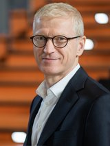 Prof. Dr. Reinhard Schütte