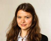 Dr. rer. nat. Anna Nazarova