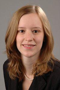 Dipl. math. Lina Wedrich