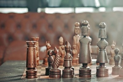 Strategic Planning of IS