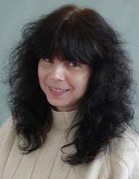 PD Dr. phil. Christina Klüver