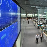Energy Markets and Price Formation