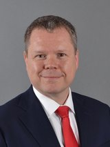 Prof. Dr. Axel Nientimp