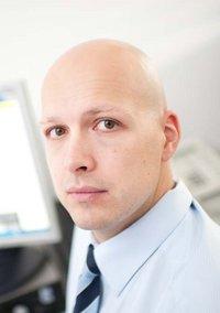 Prof. Dr. Michael Stein